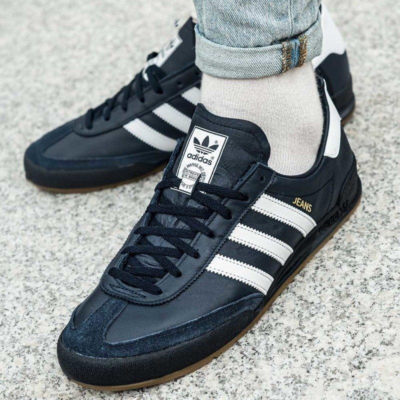 Buty sportowe męskie Adidas Jeans (BD7682)