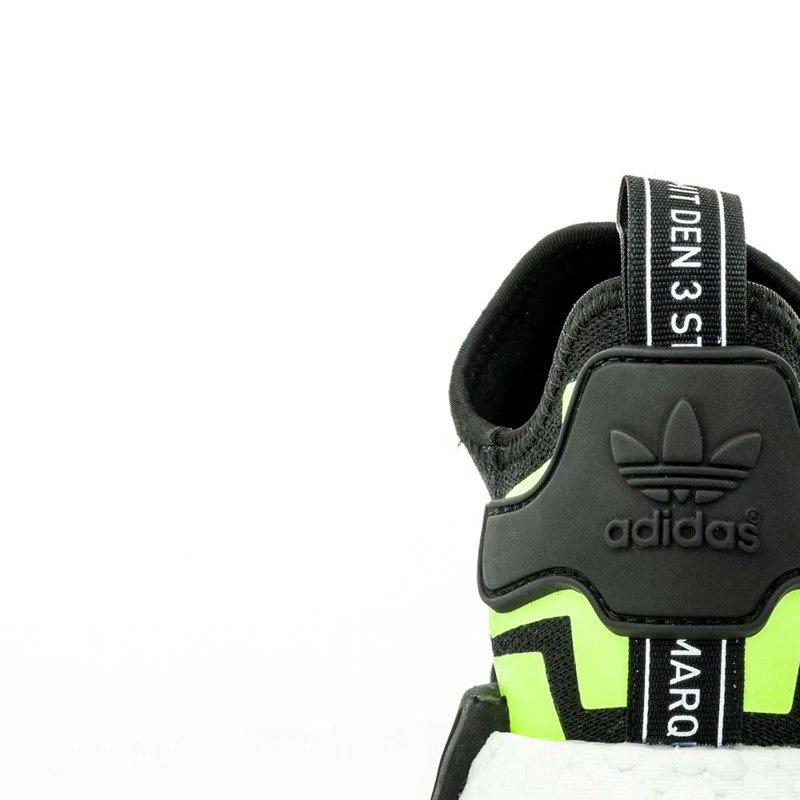 Buty sportowe m?skie NMD_R1 (BD7751) (Adidas)