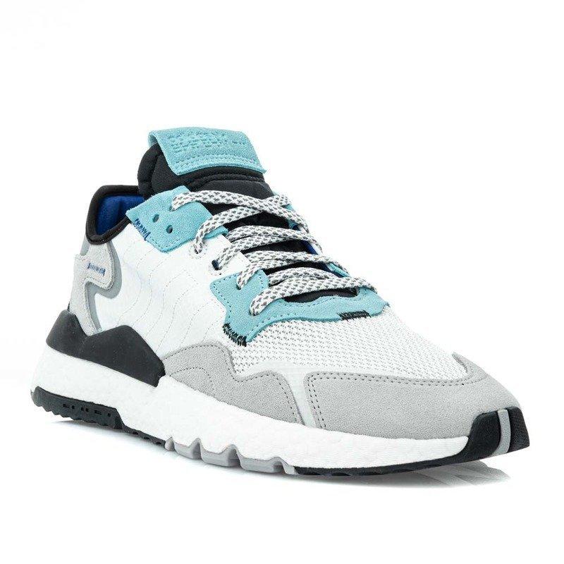 Buty sportowe męskie Adidas Nite Jogger (EE5882)