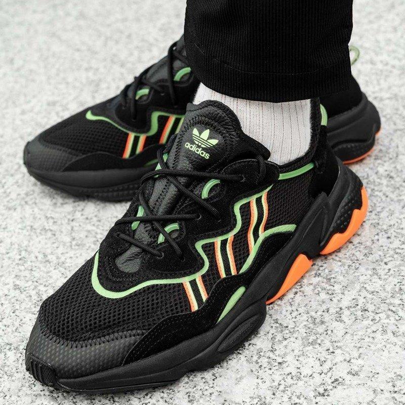 Buty sportowe męskie Adidas Ozweego (EE5696)