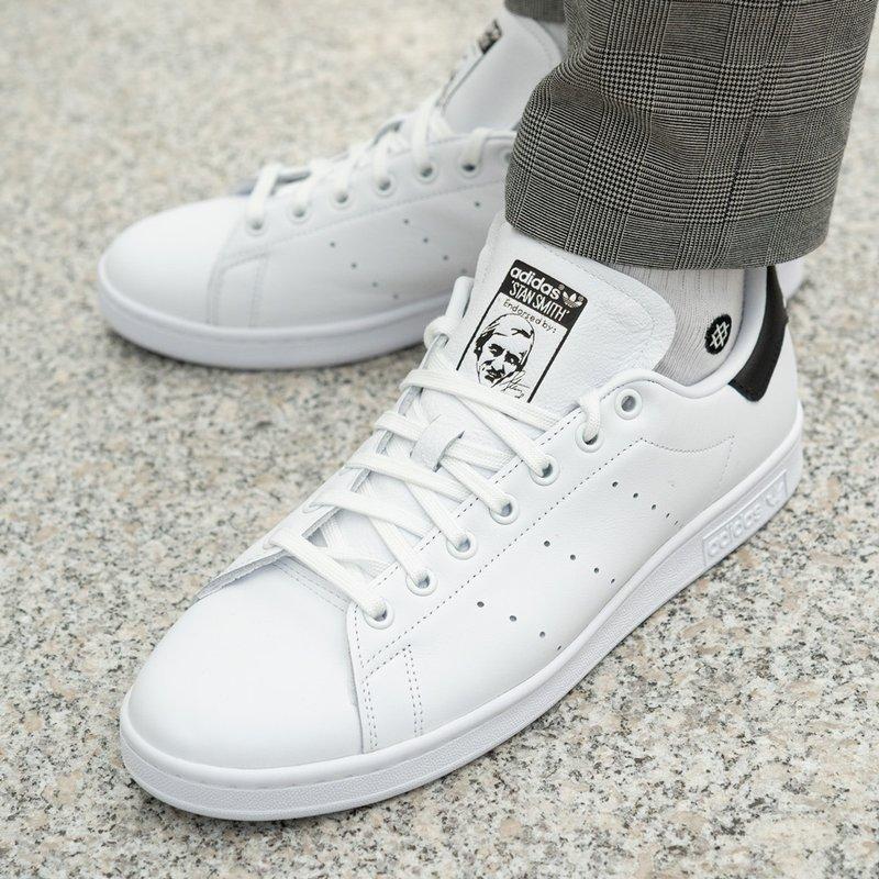 Buty sportowe męskie Adidas Stan Smith (EE5818)