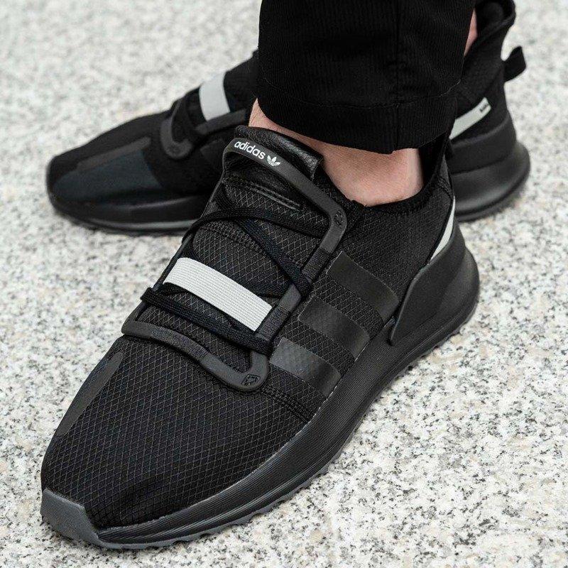 Buty sportowe męskie Adidas U_Path Run (EE4468)
