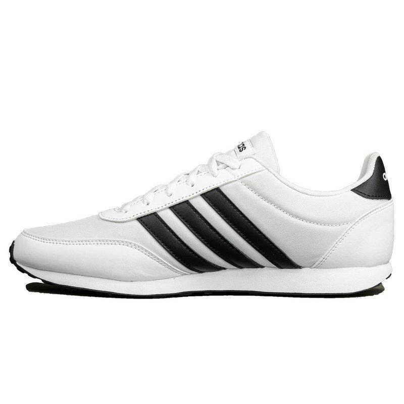 Buty sportowe męskie Adidas V Racer 2.0 (B75796) 45 13