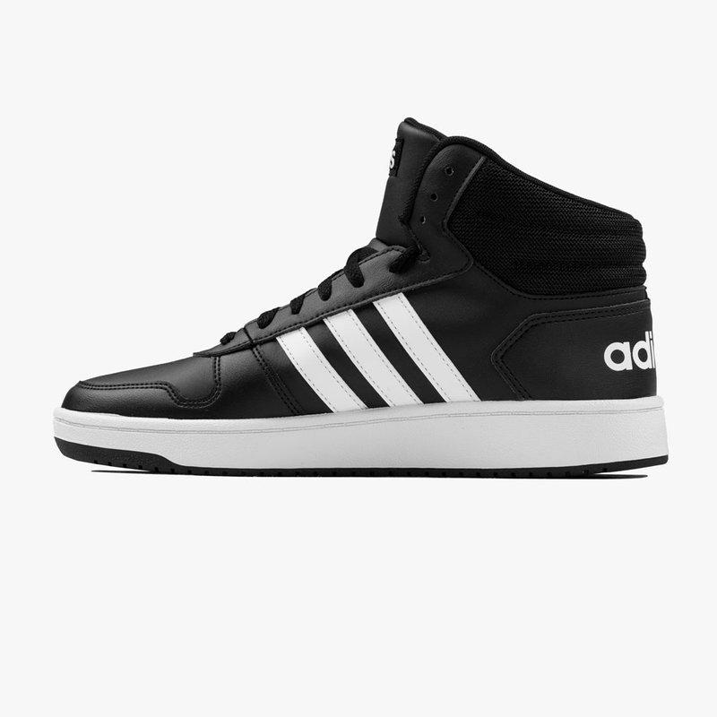 Buty sportowe męskie Adidas VS Hoops 2.0 Mid (BB7207)