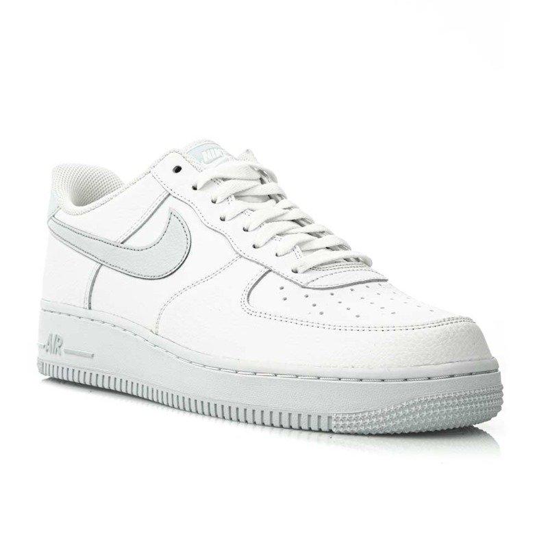 Buty sportowe męskie Nike Air Force 1 '07 (CD9066 100)