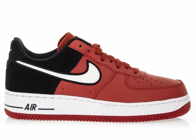 Buty sportowe męskie Nike Air Force 1 '07 LV8 (AJ3664 600)
