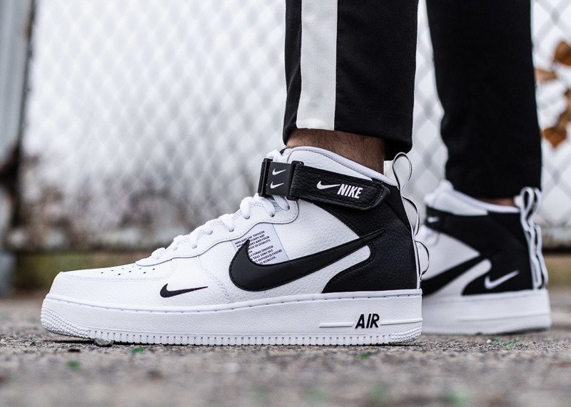 Buty Nike Air Force 1 07 Mid Utility 804609 103
