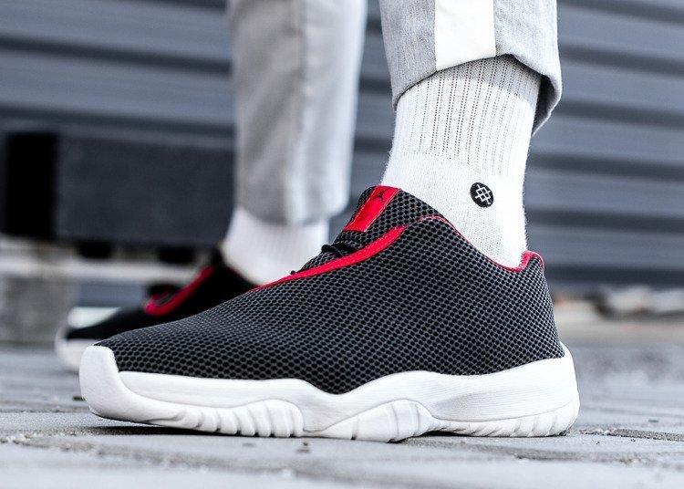 Buty sportowe męskie Nike Air Jordan Future Low (718948 001)