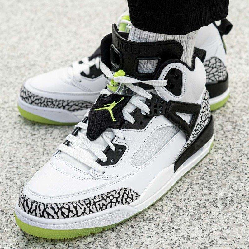 Buty sportowe męskie Nike Air Jordan Spizike (315371 170)