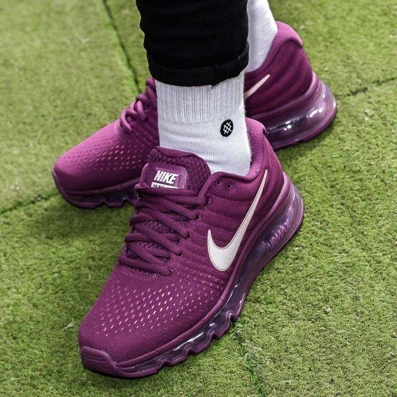 Buty sportowe męskie Nike Air Max 2017 (851623 602)