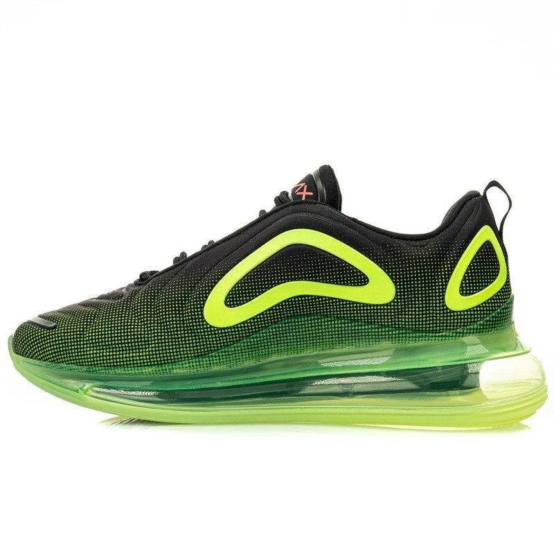 Nike Air Max 720 AO2924 008 Czarno zielony Ceny i opinie
