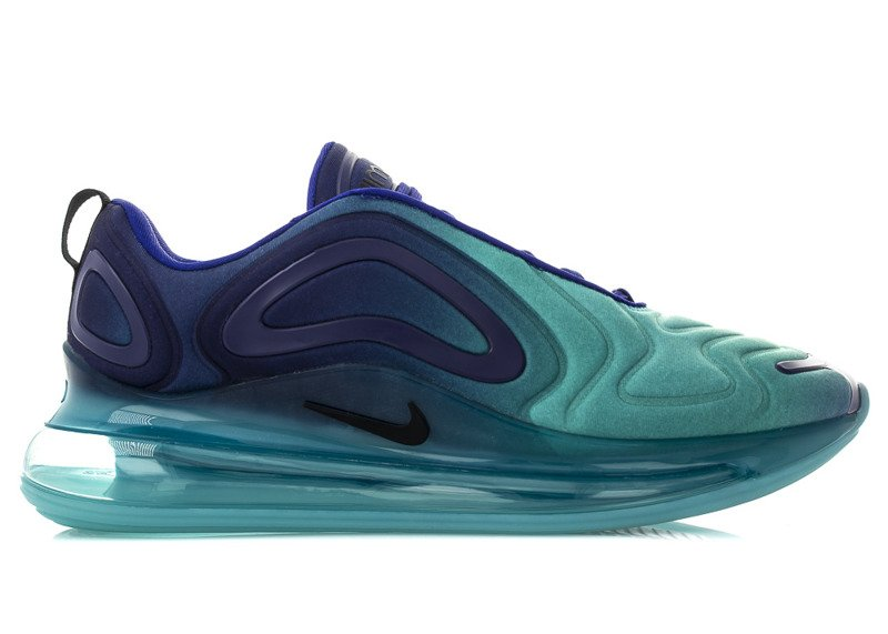 Buty sportowe m?skie Nike Air Max 720 (AO2924 400)