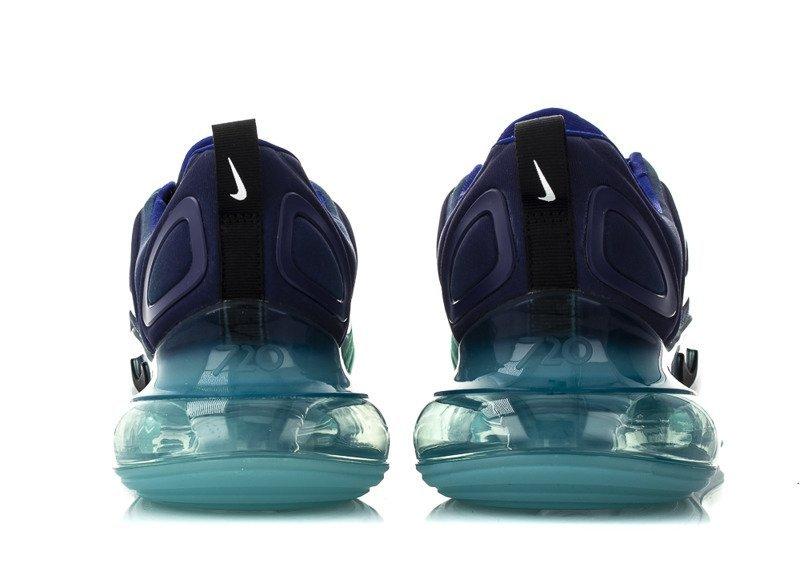 Buty sportowe męskie Nike Air Max 720 (AO2924 400)
