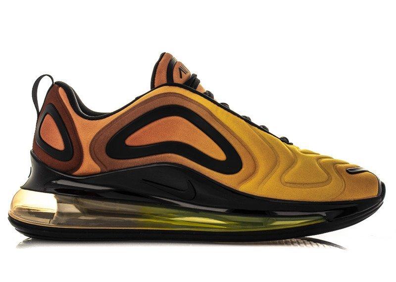 Buty sportowe męskie Nike Air Max 720 (AO2924 800)