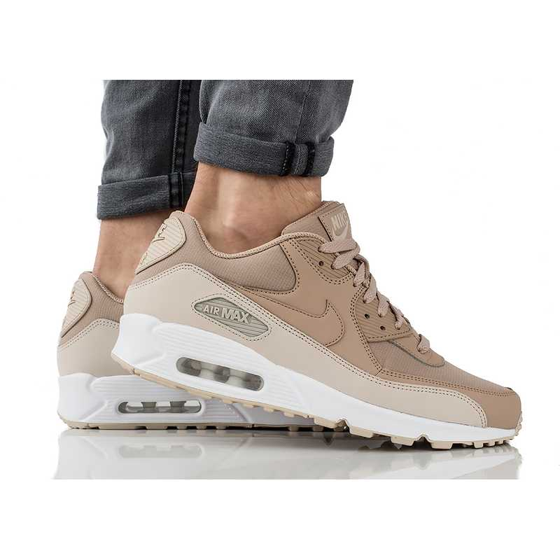 Nike AIR MAX 90 ESSENTIAL 537384 087