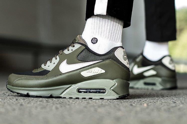 Air Max 90 Essential Nike 537384 309 | GOAT