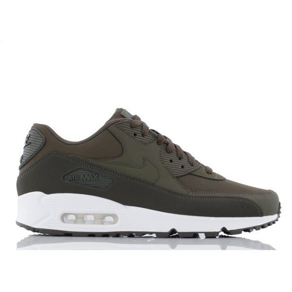 Buty sportowe męskie Nike Air Max 90 Essential (537384 310)