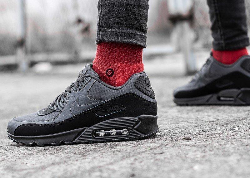 Sneakers Męskie Buty Sportowe Nike Air Max 90 Essential