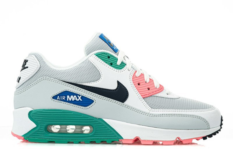 Buty sportowe męskie Nike Air Max 90 Essential (AJ1285 100