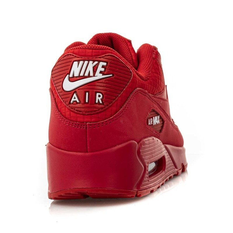 Buty sportowe męskie Nike Air Max 90 Essential (AJ1285 602