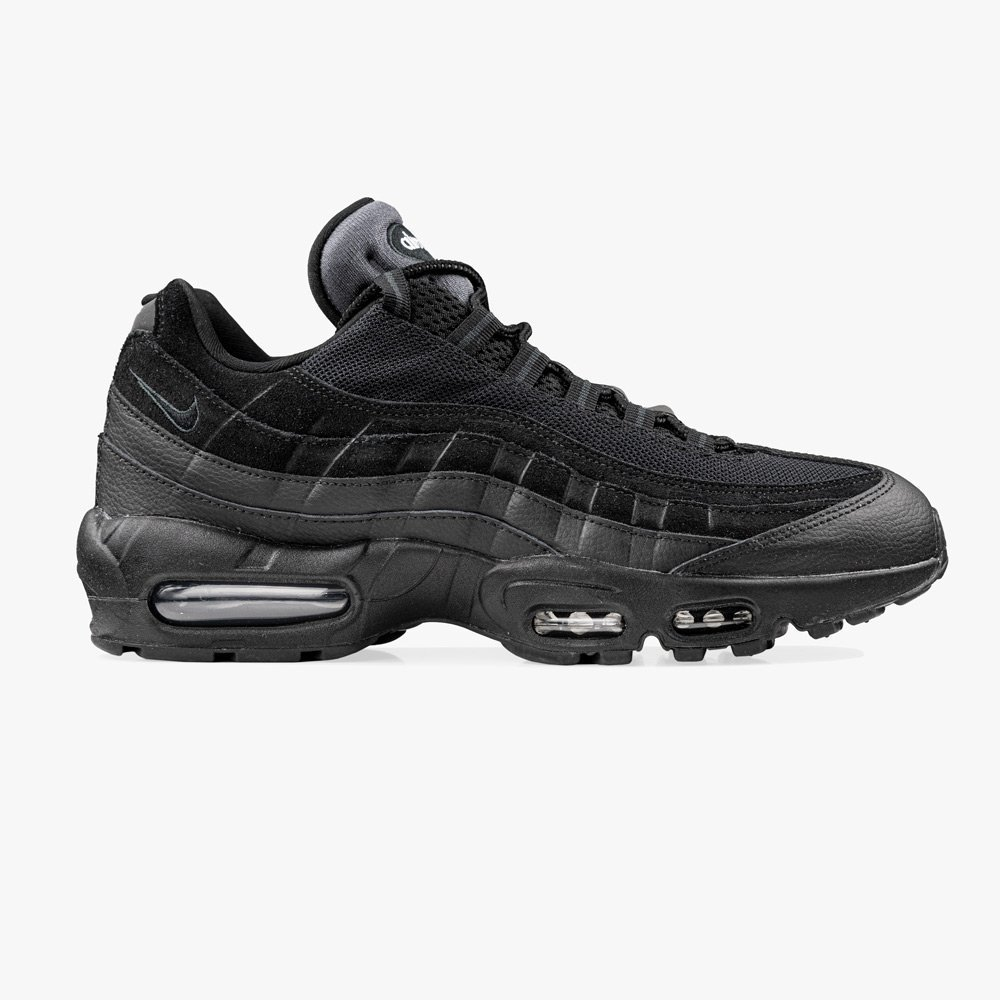 Buty Nike Air Max 95 Essential Black (AT9865 001) | Buty