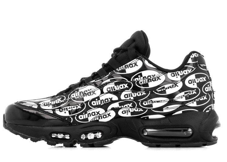 Buty sportowe męskie Nike Air Max 95 PREMIUM AOP (538416 017)