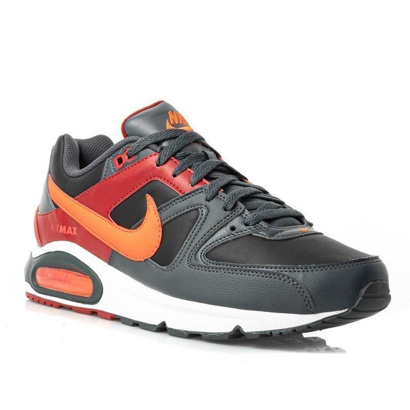 nike air max command orange