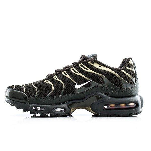 Buty sportowe męskie Nike Air Max Plus (852630 301)