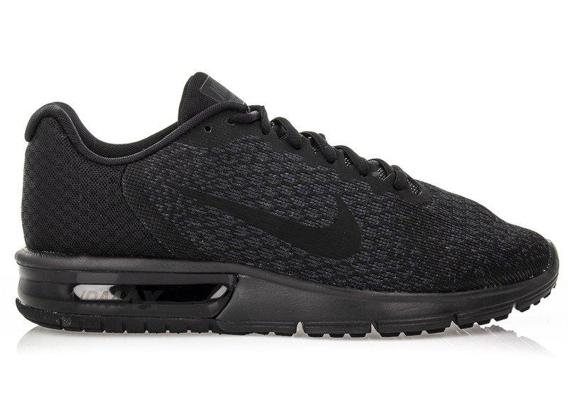 Buty sportowe męskie Nike Air Max Sequent 2 (852461 015)