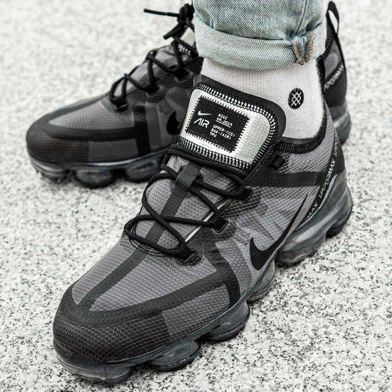Buty męskie Nike Air VaporMax 2019 (AR6631 004) czarny