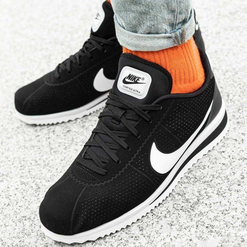 Buty sportowe męskie Nike Classic Cortez Ultra Moire (CJ0643 001)