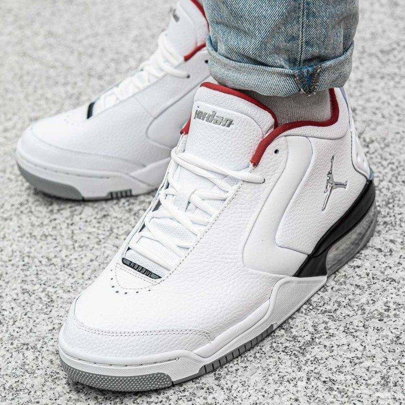Buty sportowe męskie Nike Jordan Big Fund (BV6273 100)