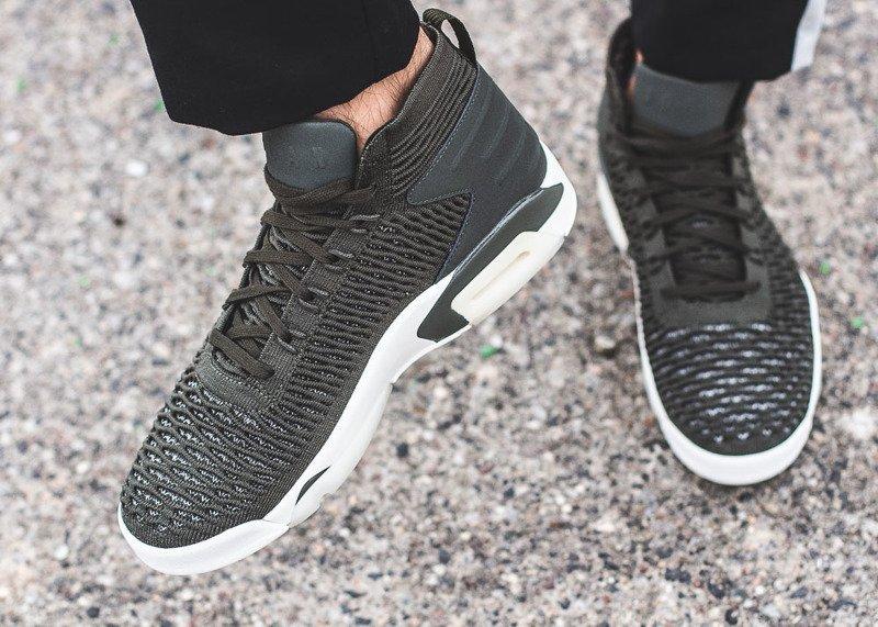 Buty sportowe męskie Nike Jordan Flyknit Elevation 23 (AJ8207 301)