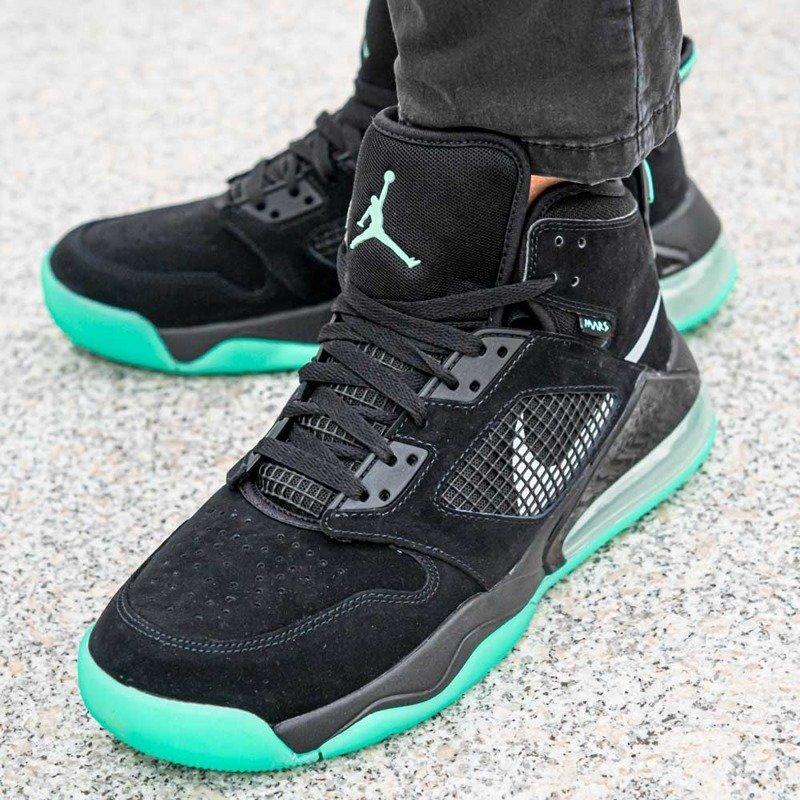 Nike Jordan Mars 270 CD7070 003 czarny