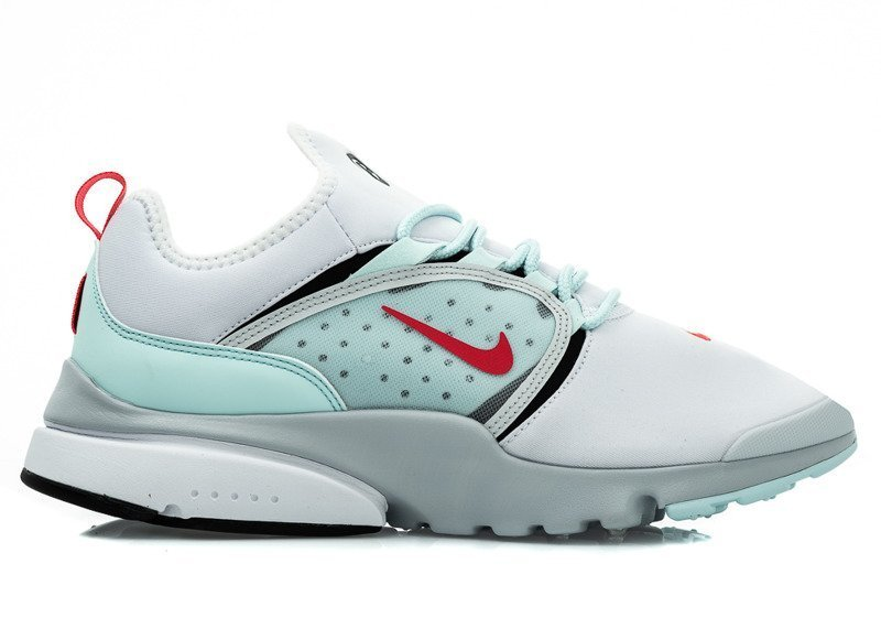 Buty sportowe męskie Nike Presto Fly World (AV7763 100)