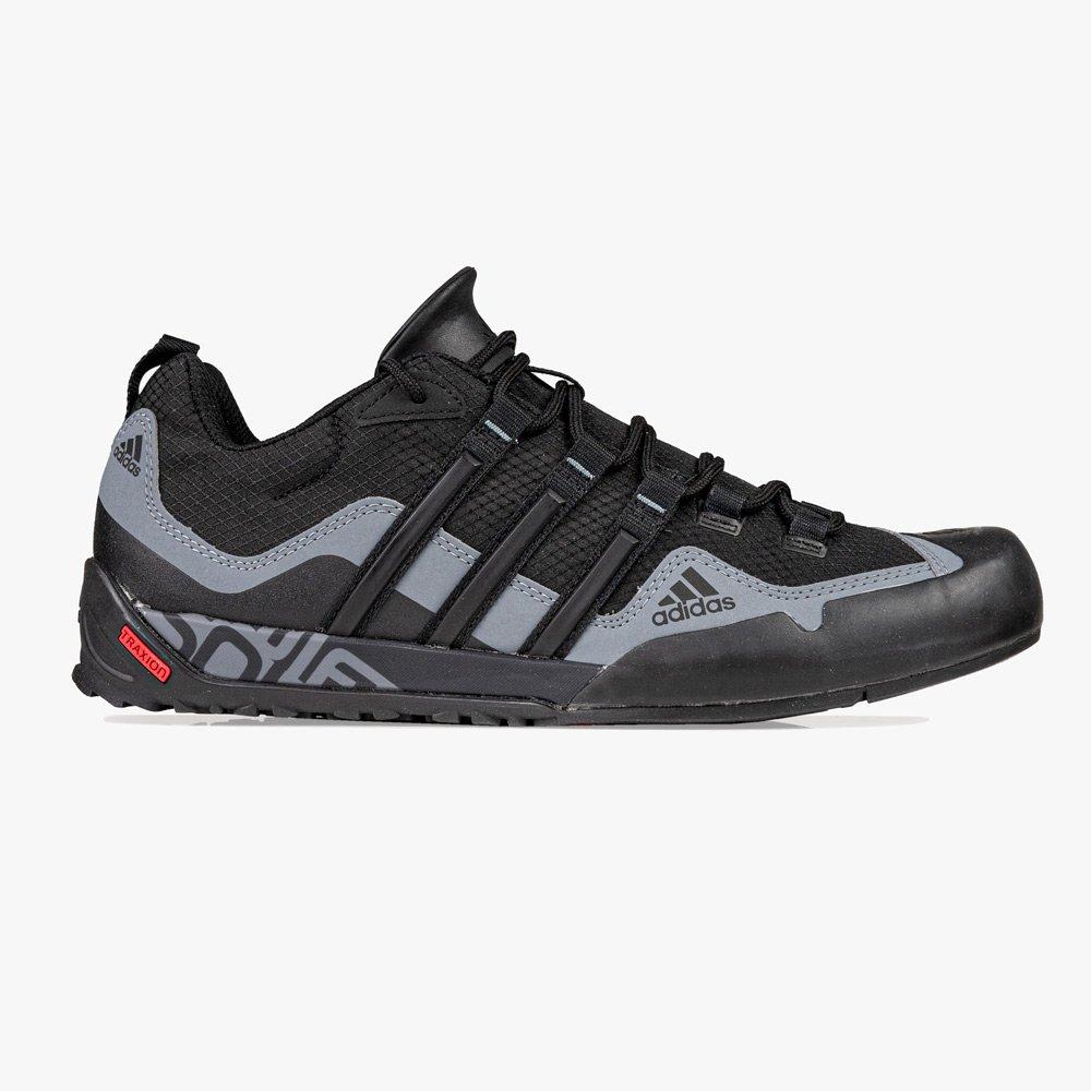 Buty trekkingowe męskie Adidas Terrex Swift Solo (D67031)