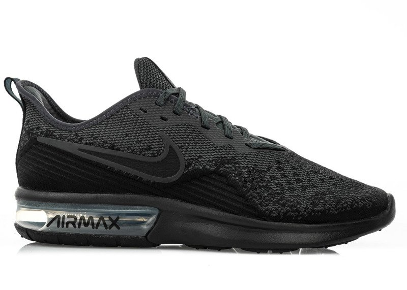 Buty treningowe damskie Nike Air Max Sequent 4 (AO4485 400)