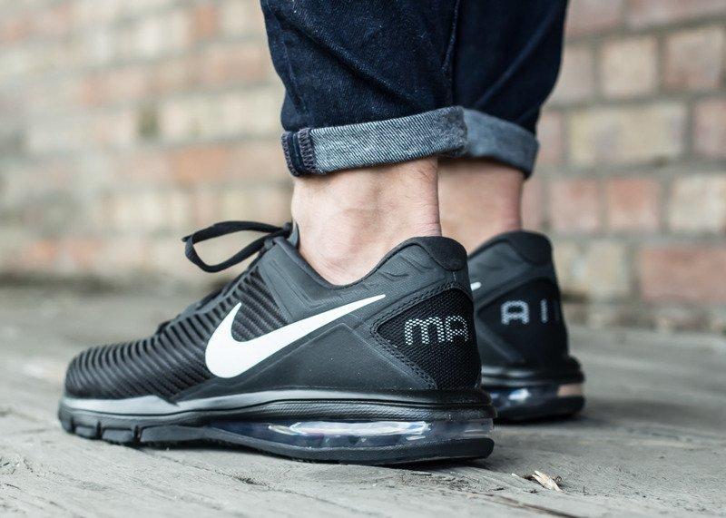 Buty treningowe męskie Nike Air Max Full Ride TR 1.5 (869633