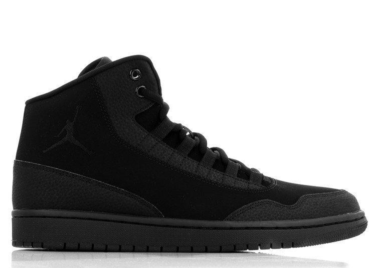 Buty zimowe męskie Nike Jordan Executive (820240 010)