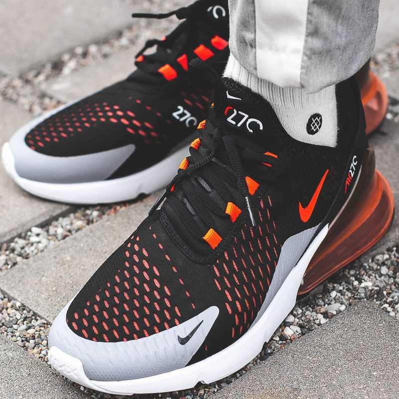 21d2817c78 Nike Air Max 270 (AH8050-015) 589,98 zł - SNEAKER PEEKER - Sięgnij ...