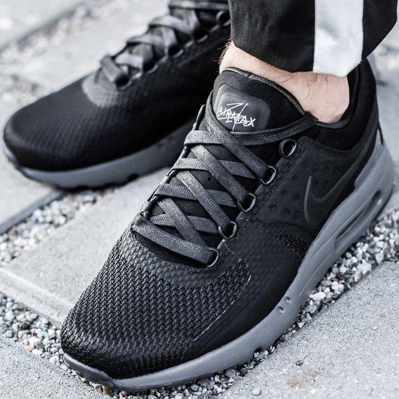 timeless design 88fff ecbe7 Nike Air Max Zero Qs (789695-001) 419,98 zł - SNEAKER PEEKER ...