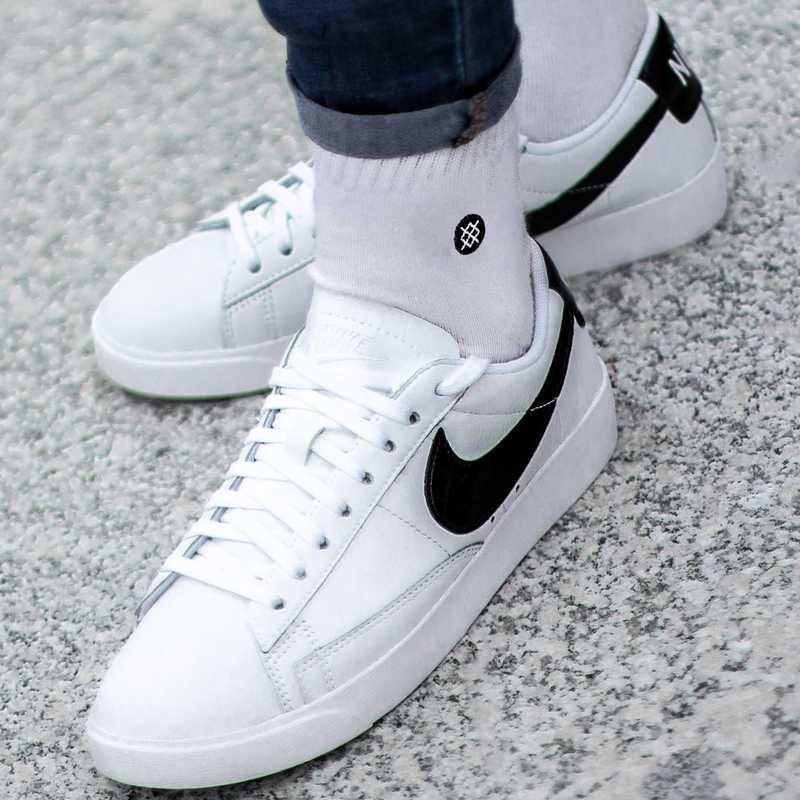 arrives good looking cheap price Nike Blazer Low (BQ0033-100)