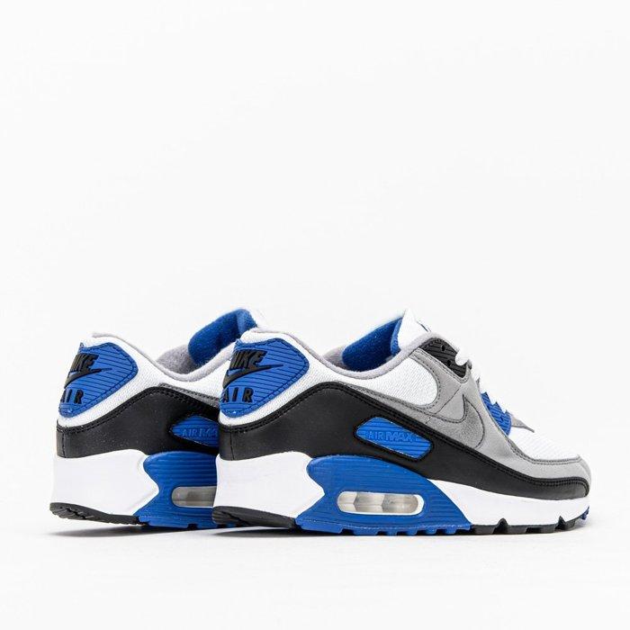 Buty sportowe męskie Nike Air Max 90 (CD0881 102)