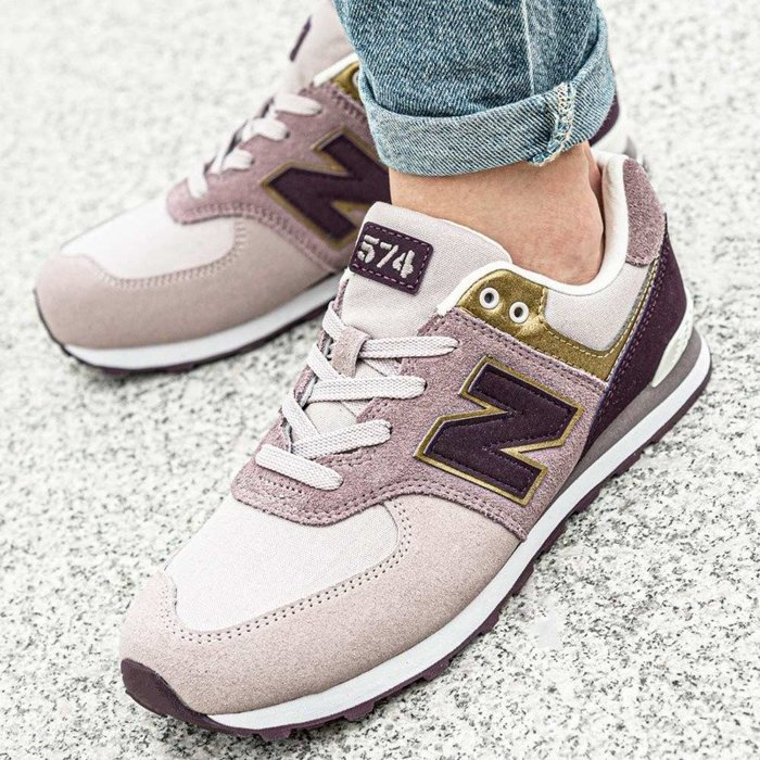 New Balance 574 (GC574MLG)