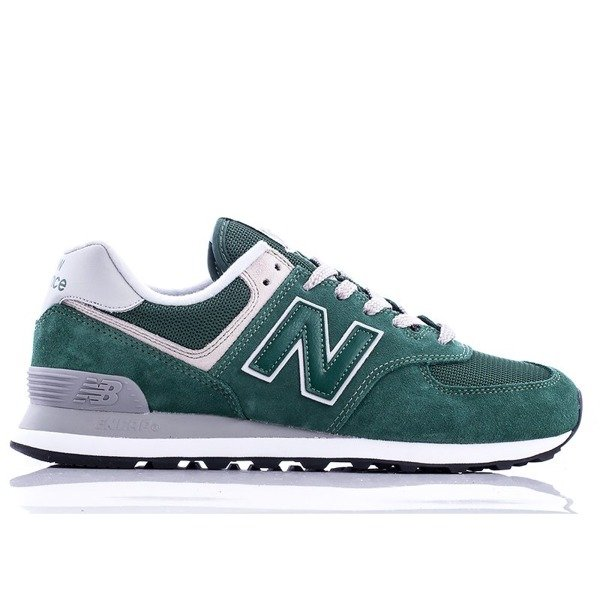 New Balance 574 zielone (ML574EGR)