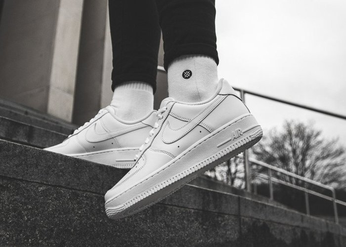 Nike Air Force 1 07 (315115-112)