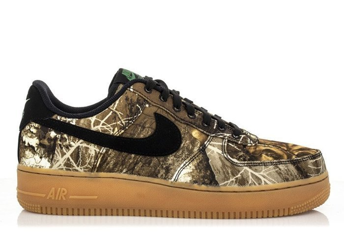 Nike Air Force 1'07 LV8 (AO2441-001)