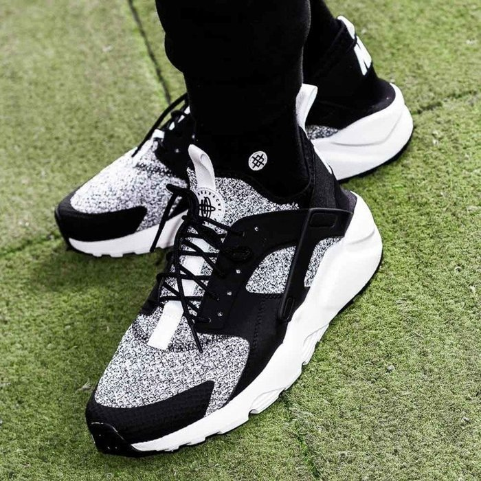 Nike Air Huarache Run Ultra (875841-010)