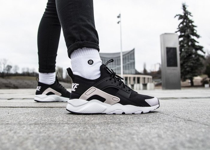 Nike Air Huarache Run Ultra (847568-010)