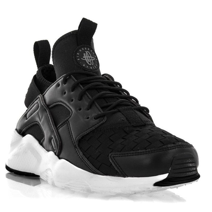 Nike Air Huarache Run Ultra (875841-008)